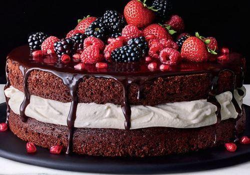 cake quiz