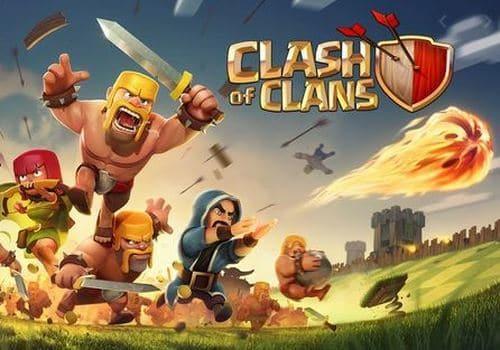 clash of clans quiz
