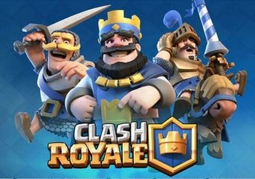 clash royale quiz