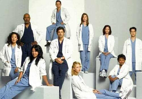 greys anatomy quiz