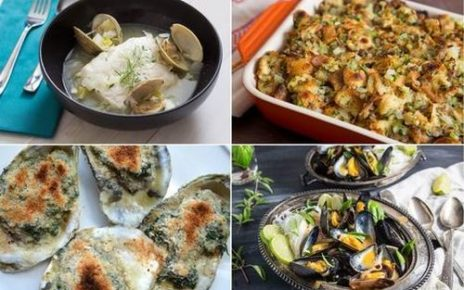 oyster quiz