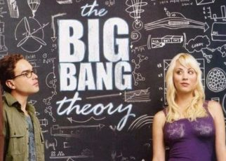the big bang theory quiz