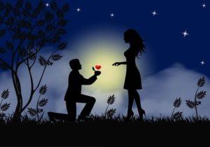 romance quiz