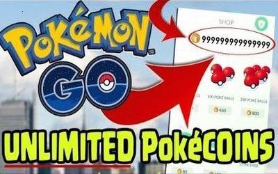 pokemon go coins