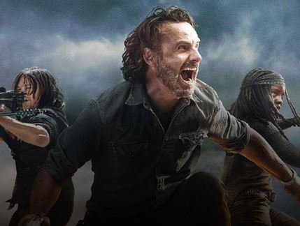 the walking dead movie quiz